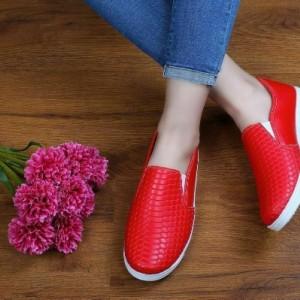 کفش تخت ونس-تصویر 2