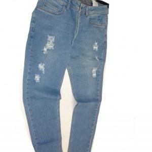 شلوار جین مدل Hplus