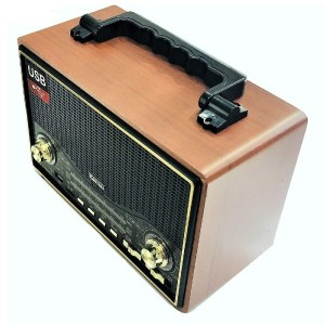 اسپیکر رادیویی مدل کمای ۰۰۲-تصویر 3