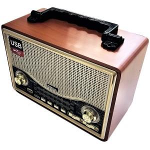 اسپیکر رادیویی مدل کمای ۰۰۲-تصویر 4