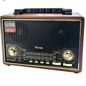 اسپیکر رادیویی مدل کمای ۰۰۲-تصویر 2