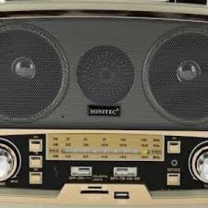 اسپیکر رادیویی کمای ۰۰۱-تصویر 2