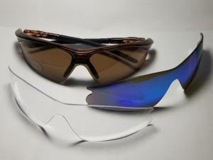 عینک ورزشی نمره خور تایوانی ۳ لایه-تصویر 4