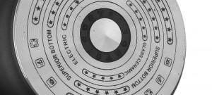 تابه گریل فورته سایز 24-تصویر 2