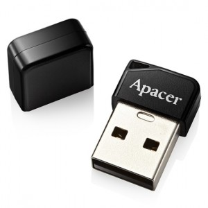 فلش مموری APACER  مدل AH114 ظرفیت 32 گیگابایت USB 2.0