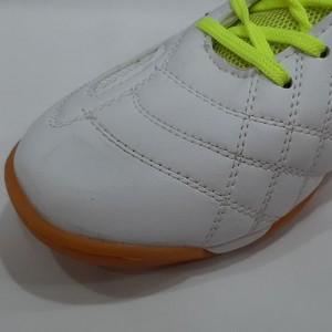کفش فوتسال مردانه میزانو 9289 سفید-تصویر 5