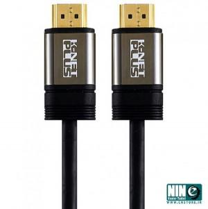 کابل2.0 HDMI کی نت پلاس به طول 10متر