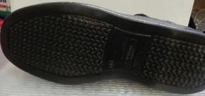 کفش مردانه چرمی (چرم طبیعی)  پا بزرگ-تصویر 4