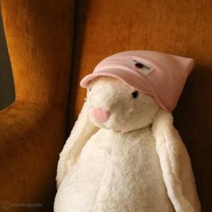 کلاه نخی لبه دار-تصویر 2