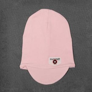 کلاه نخی لبه دار-تصویر 3
