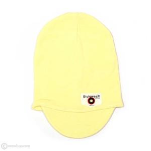 کلاه نخی لبه دار-تصویر 4