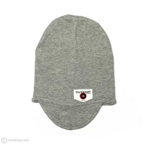 کلاه نخی لبه دار-تصویر 5