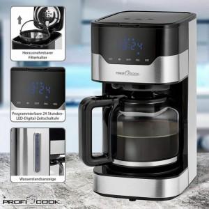 قهوه ساز پروفی کوک-تصویر 2