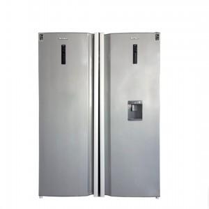 یخچال و فریزر تکنوسان مدل TF-K820