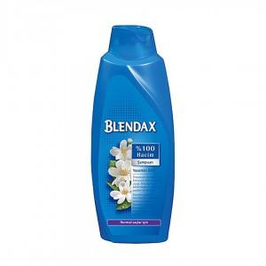 شامپو برای مو های معمولی بلنداکس Blendax