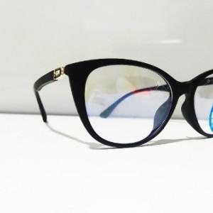 عینک گوشی و کامپیوتر