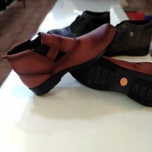 کفش نیم بوت مردانه-تصویر 2
