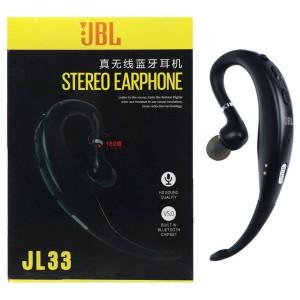 هدست بلوتوث تک گوش JBL JL33