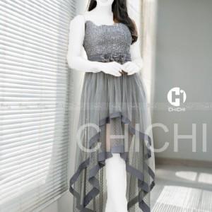 لباس مجلسی سرونازتونیک چی-تصویر 3