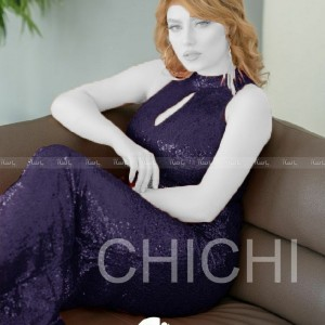 لباس مجلسی تیاراماکسی چی-تصویر 2