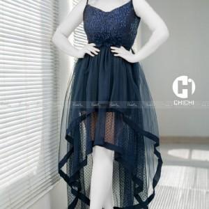 لباس مجلسی سرونازتونیک چی-تصویر 4