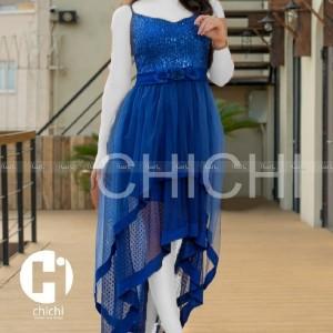لباس مجلسی سرونازتونیک چی-تصویر 2