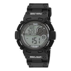 ساعت مچی دیجیتال مردانه کیو اند کیو کد m142j002y