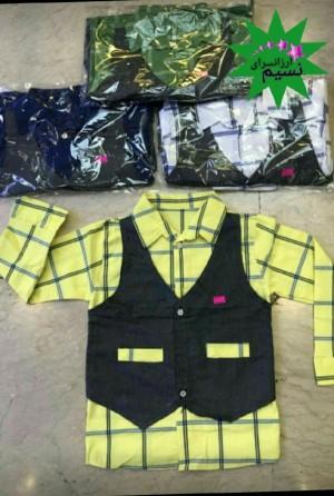 پیراهن پسرانه-تصویر 2