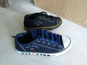 کفش کتانی الستار بچگانه-تصویر 2