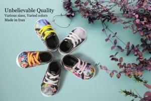 کفش بچگانه بندی-تصویر 5
