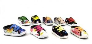 کفش بچگانه بندی-تصویر 3