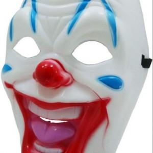 ماسک نمایشی دلقک خندان