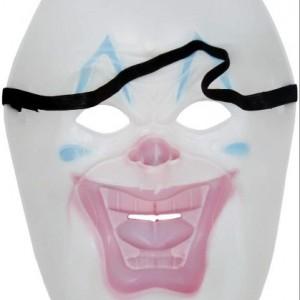 ماسک نمایشی دلقک خندان-تصویر 3