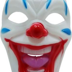 ماسک نمایشی دلقک خندان-تصویر 4
