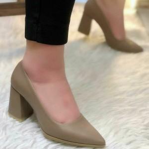 کفش مجلسی لودشکا
