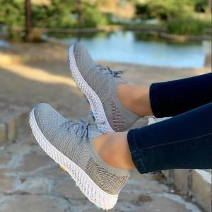 کفش کتانی بافت-تصویر 2