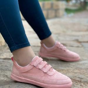 کفش کتانی سه چسب-تصویر 4
