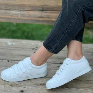 کفش کتانی سه چسب-تصویر 2