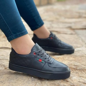 کفش کتانی گوچی-تصویر 2