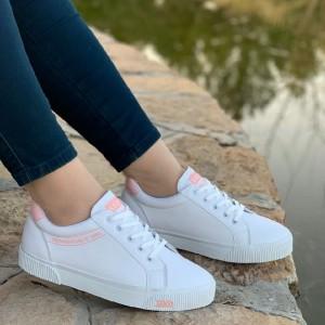 کفش ونس چرم-تصویر 2