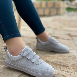 کفش کتانی سه چسب-تصویر 3