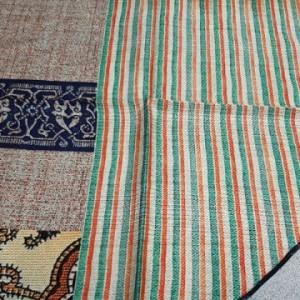 روسری نخ ابریشم گارزا Luxury-تصویر 4