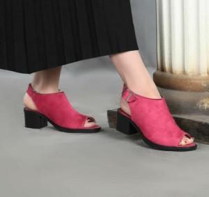 کفش تابستانی شیک-تصویر 3