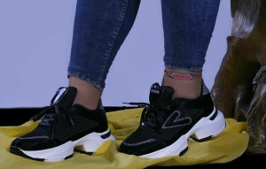 کفش کتانی اسپورت سوون 7جدیدBa-تصویر 4