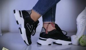 کفش کتانی اسپورت سوون 7جدیدBa-تصویر 3
