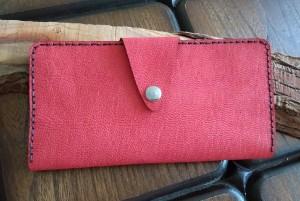 ست کیف پول و جاکلیدی زنانه-تصویر 3