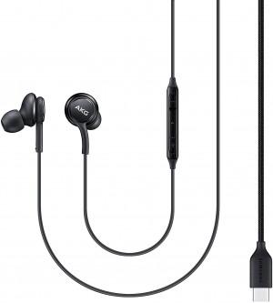 هندزفری اصلی سامسونگ Samsung AKG Type-C Earphone-تصویر 3