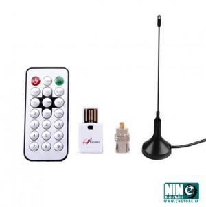 گیرنده دیجیتال USB مدل Artemis-تصویر 2