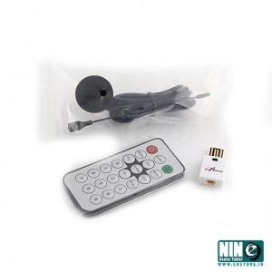 گیرنده دیجیتال USB مدل Artemis-تصویر 3