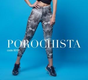 لگ تک porochista
